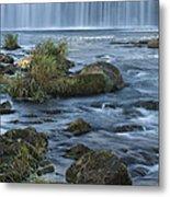 Lanesboro Dam 9 Metal Print