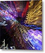Las Vegas 5279 Metal Print by Igor Kislev