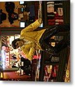 Las Vegas - Excalibur Casino - 12126 Metal Print by DC Photographer
