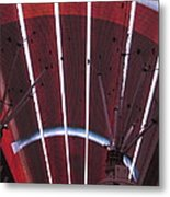 Las Vegas - Fremont Street Experience - 121211 Metal Print by DC Photographer