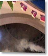 Las Vegas - Planet Hollywood Casino - 12125 Metal Print by DC Photographer