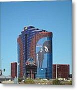 Las Vegas - Rio Casino - 12121 Metal Print