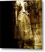 Last Dance Metal Print by Julie Palencia