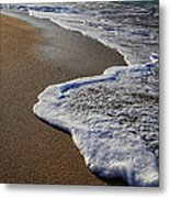 Last Day In Paradise Metal Print