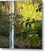 Latourell Falls I Metal Print