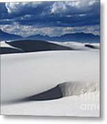 Layers And Layers Metal Print