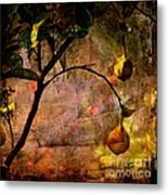 Lemon Tree Metal Print