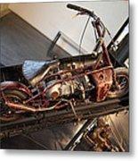 Les Invalides - Paris France - 011355 Metal Print