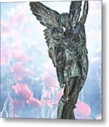 Lest We Forget Metal Print by Lisa Knechtel