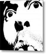 Selfie Circa 2005 Metal Print