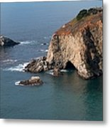 Let's Go For A Swim Metal Print