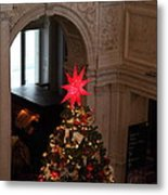 Library Of Congress - Washington Dc - 011323 Metal Print by DC Photographer