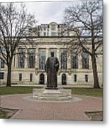 Library Ohio State University  Metal Print