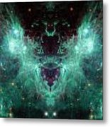 Life And Death Of Stars 2 Metal Print