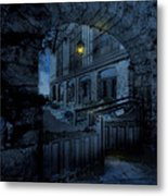 Light The Way Metal Print