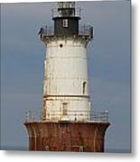 Lighthouse 3 Metal Print