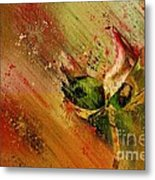 Lily My Lovely - S23ad Metal Print