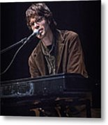 Linford Detweiler Of Over The Rhine Metal Print