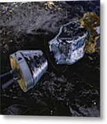 Lisa Pathfinder Metal Print