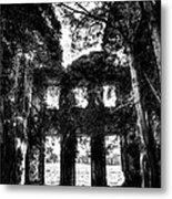 Lisheen House Metal Print