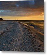 Listen To The Whispers Of Nature Metal Print