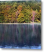 Little Beaver Lake Metal Print