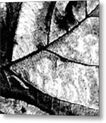 Living Structure I Metal Print