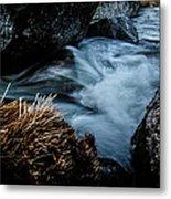 Living Water Metal Print