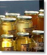 French Honey  Metal Print by France  Art