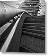 London City Hall. Metal Print