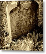 Long Gone Child Metal Print
