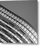 Look To The Sky 18 Metal Print