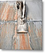 Looking Up To God Metal Print