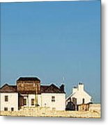 Loop Head Lighthouse Nfs Metal Print