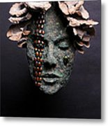 Lorelei Metal Print by Adam Long