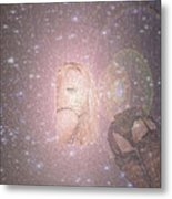 Lost Emotions Metal Print