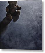 Lost In The Darkness Metal Print