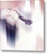 Lost In The Dreams 1. Boudoir Photography 7. Impressionism. Exclusively For Faa Metal Print