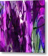 Lost In The Marketplace Metal Print
