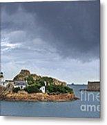 Louet Island 1 Metal Print