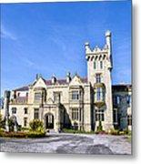 Lough Eske Castle - Ireland Metal Print