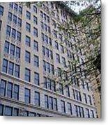 Louisville  Buildings 1 Metal Print