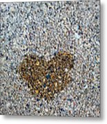 Love Is Everywhere Metal Print