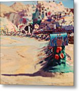 Love Letters Metal Print by Laurie Search