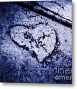 Love Reveals Truth Metal Print