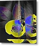 Lovely II Metal Print