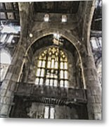 Lovely In Its Heyday Metal Print