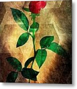 Love's Enchantment Metal Print