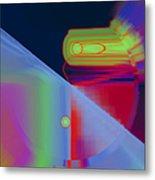 Luminaries Metal Print