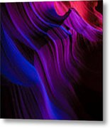 Luminary Peace Metal Print